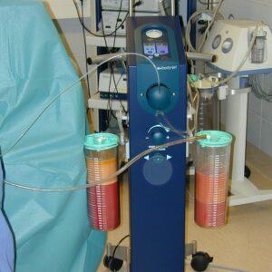 Эстетическая хирургия, Моделирование тела - липосакция
