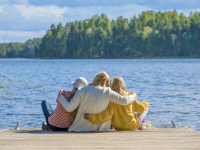 Rehabilitation - Psychological support