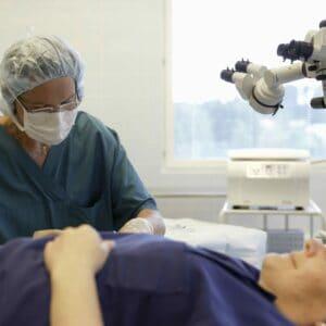 Другие виды лечения - Хелена Пуонти с пациентом