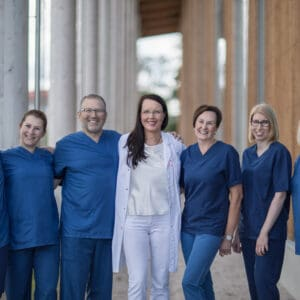 Clinic Helena Staff